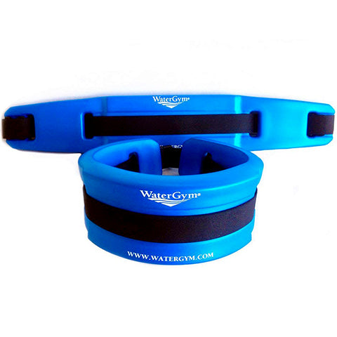 Aqua Jogging Exercise Belt by WaterGym