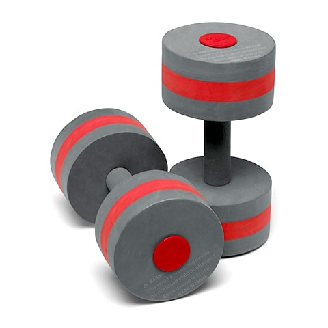 Aqua Fitness Barbells by Speedo