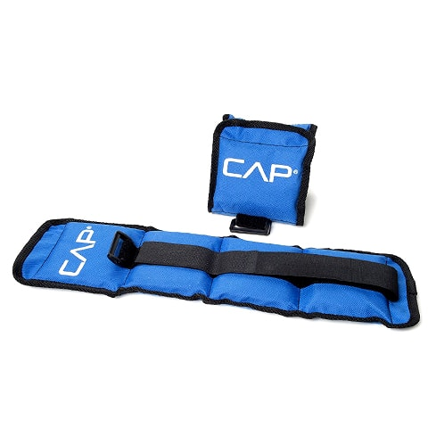 Aquatic Ankle/Wrist Weights by CAP Barbell