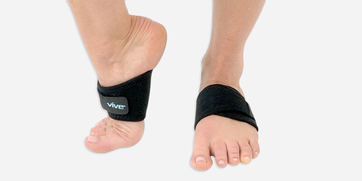 Arch Support by Vive