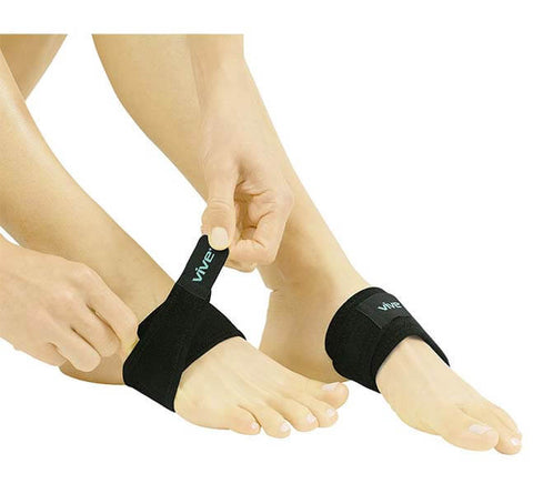 Arch Support Brace (Pair) by Vive