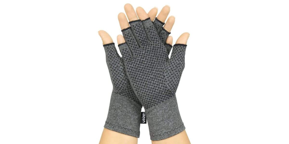Arthritis Gloves with Grips