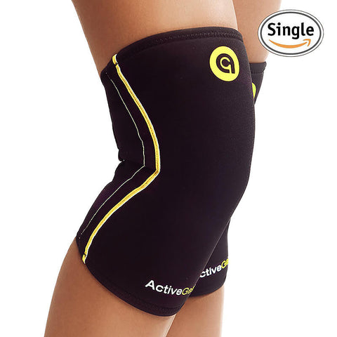 Arthritis Knee Sleeve for Sports by Active Gear
