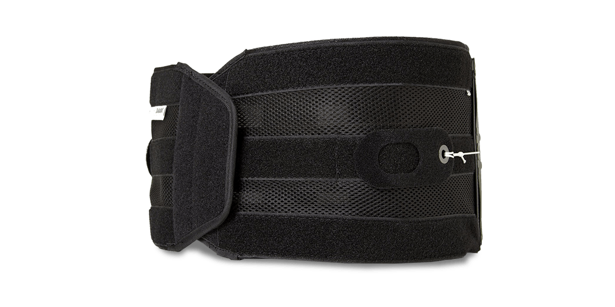 Aspen Medical Grade Back Brace-Quickdraw Pro