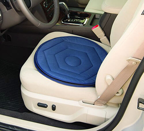 Auto Swivel Cushion Seat by Standers