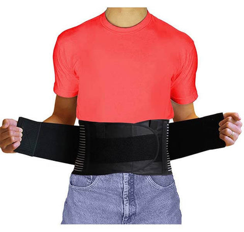 Back Brace Support Belt by AidBrace