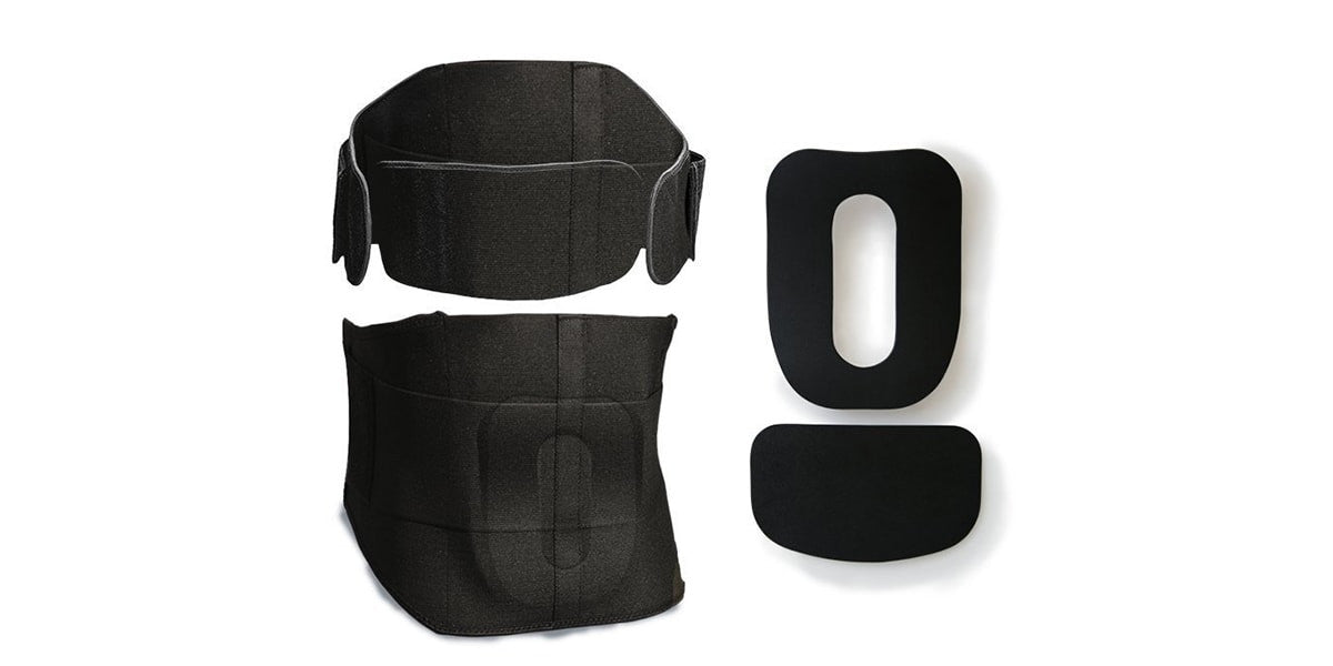 Back Pain Relieving Back Brace for Men and Women