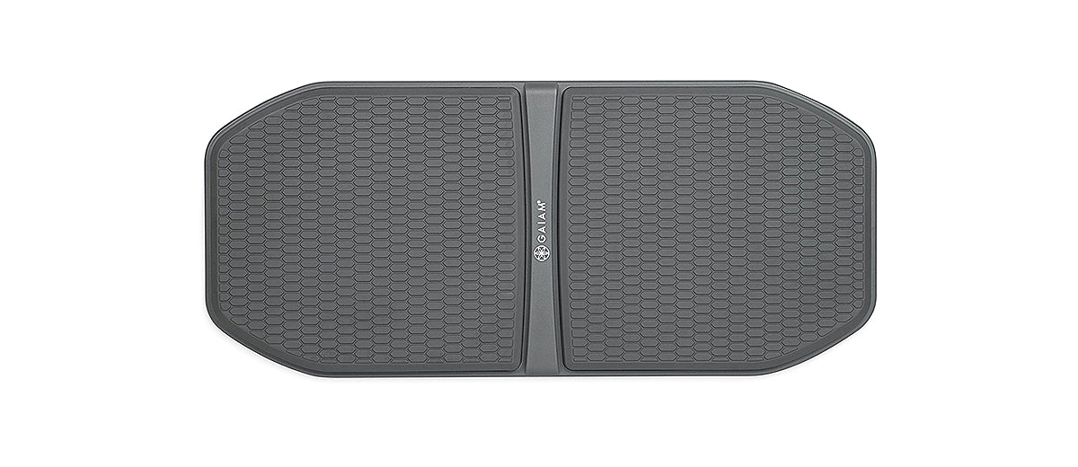 Balance Board for Standing Desk by Gaiam