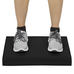 Balance Pad for Low Stability