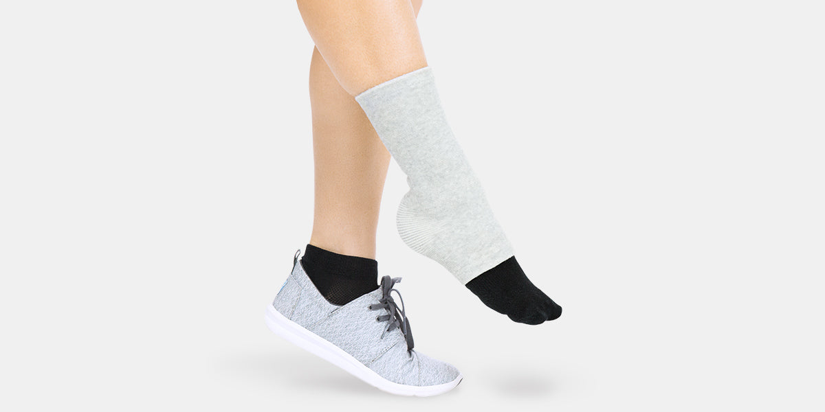 Ankle Sleeve by Vive