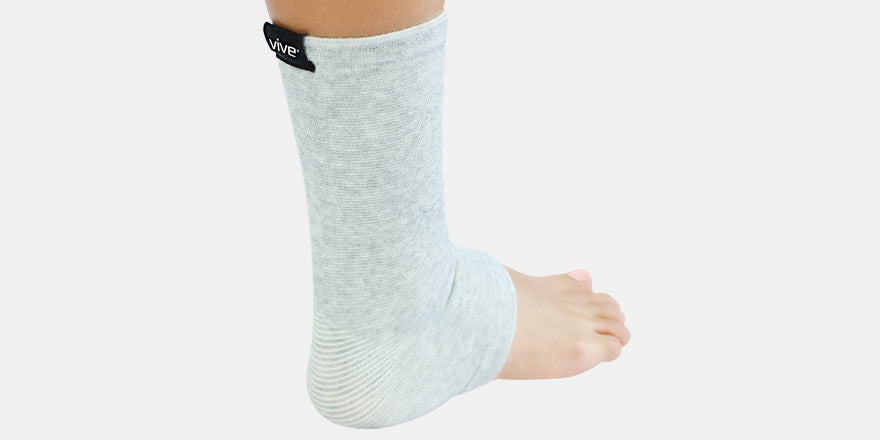 Bamboo Ankle Support by Vive
