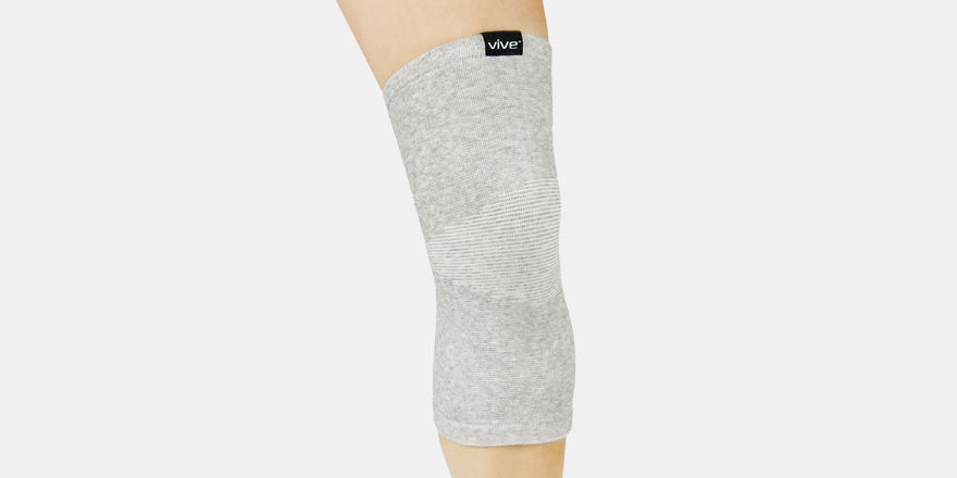 Bamboo Knee Support by Vive