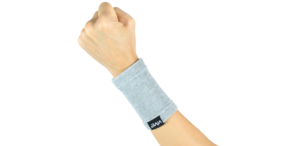 Compression Wrist Supports
