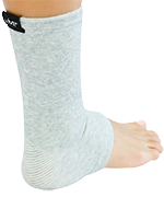 Bamboo Ankle Supports