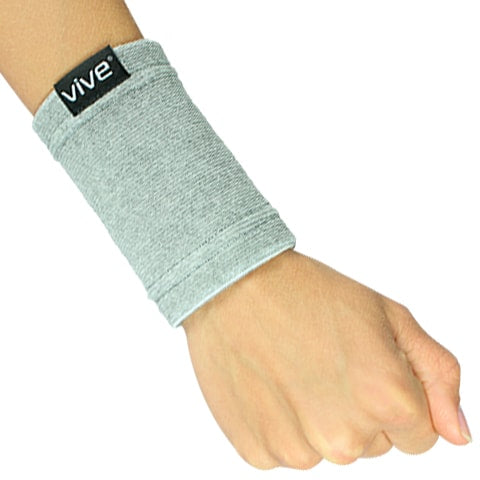 Bamboo Wrist Supports by Vive