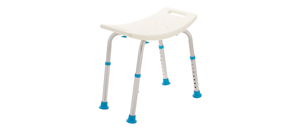 Bath and Shower Chair by AquaSense