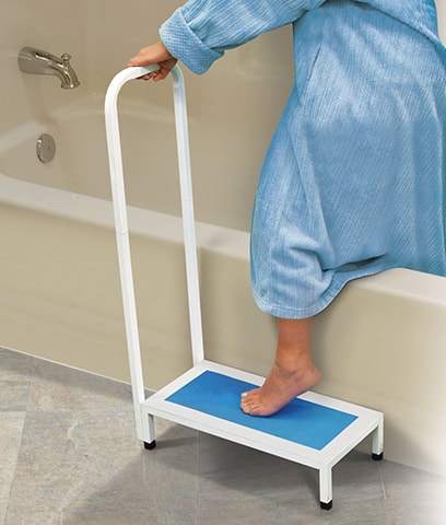 Bath Step by North American Healthcare