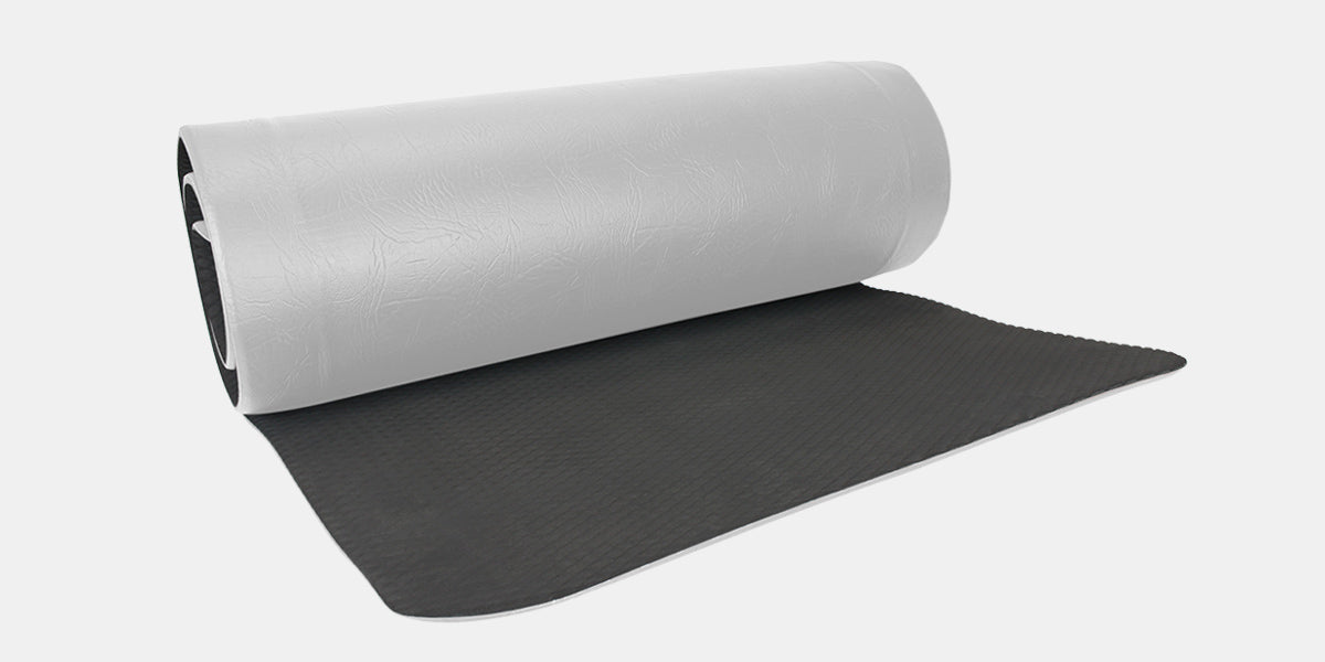 Bedside Fall Mat by Vive