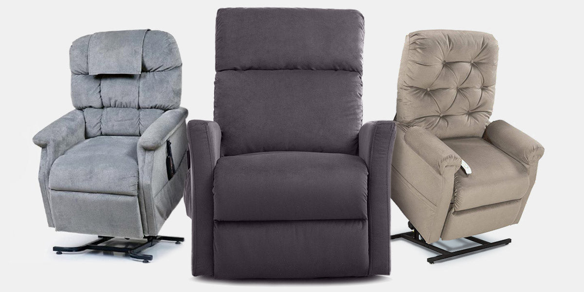 Top 3 best small lift chairs