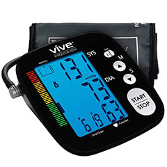 Blood Pressure Monitor for Home