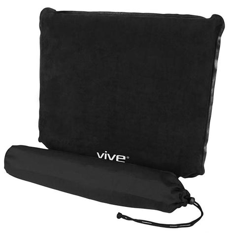 Blow Up Seat Cushion by Vive Health