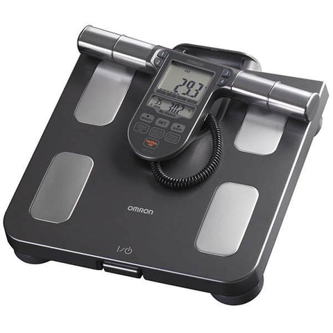 Body Composition Scale by Omron