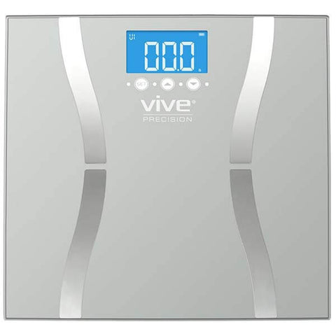 Body Fat Scale by Vive Precision