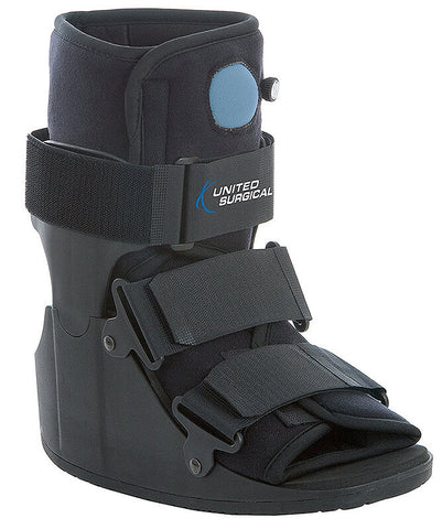 Boot for Broken Ankle by United Surgical