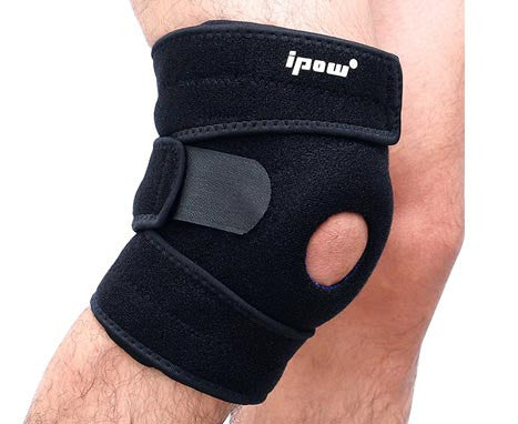 Breathable Knee Support by IPOW