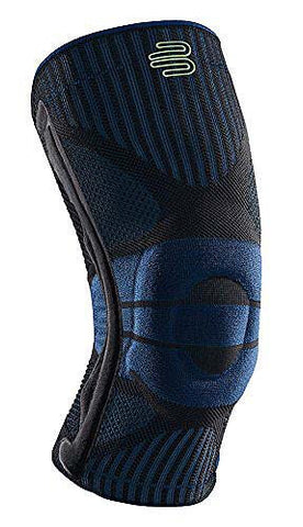 Breathable Compression Knee Brace by Bauerfeind