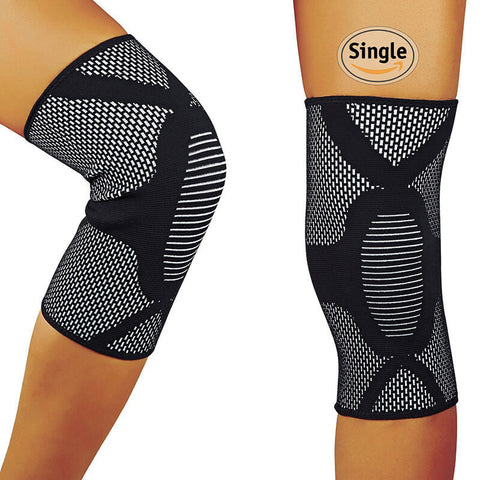 Breathable Knee Sleeve by HOFAM