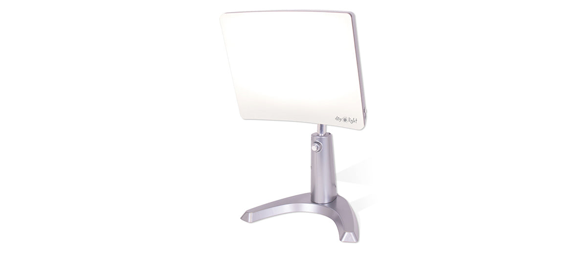 Bright Light Therapy Lamp by Carex Health Brands