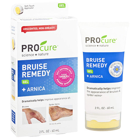 Bruise Remedy Gel by PROcure