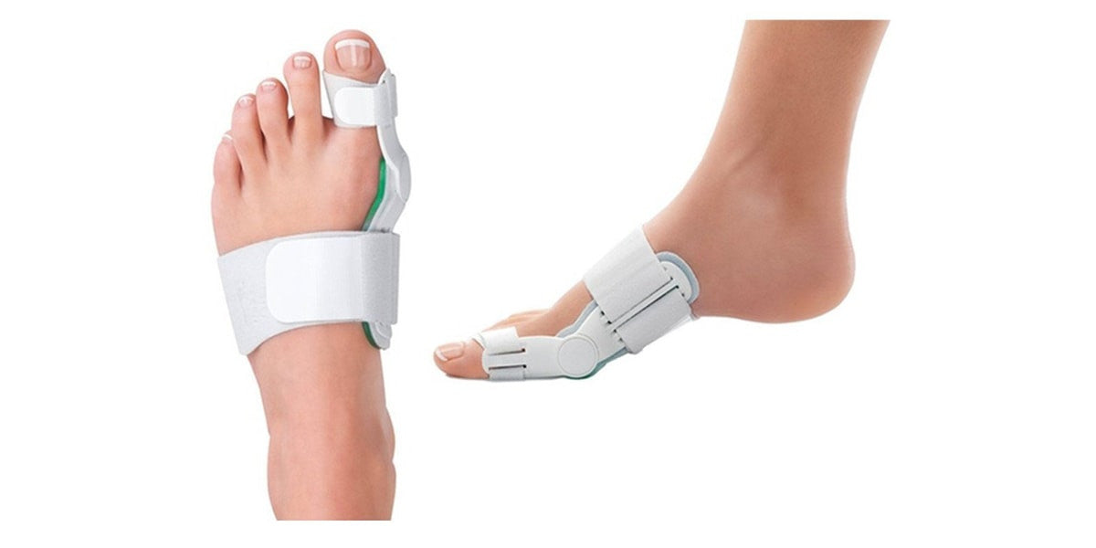 Bunion Corrector by Dr. Wilson