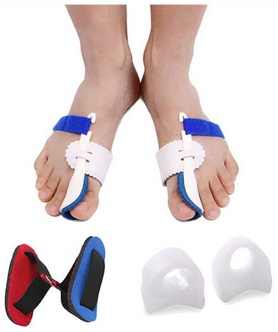Bunion Kit for All-Day Use by IKONE