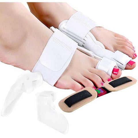 Bunion Pal Kit for Women and Men by DR JK
