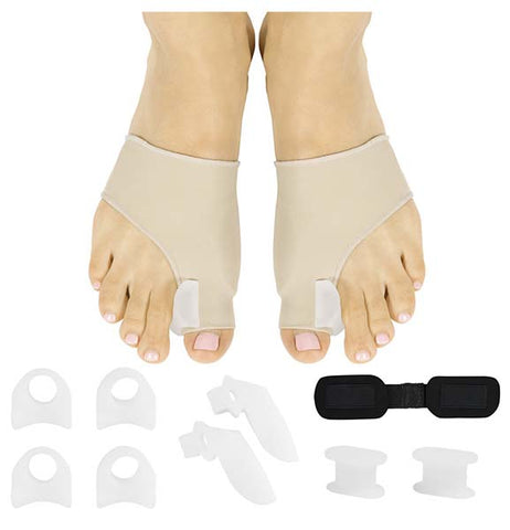 Bunion Relief Kit by VIVEsole