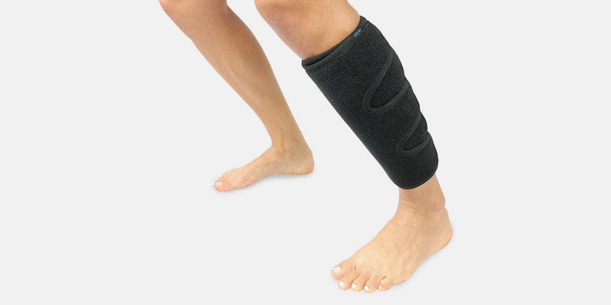Calf Brace by Vive
