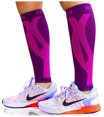 Calf Compression Sleeve by Blitzu