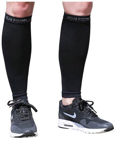 Calf Compression Sleeve by Run Forever Sports