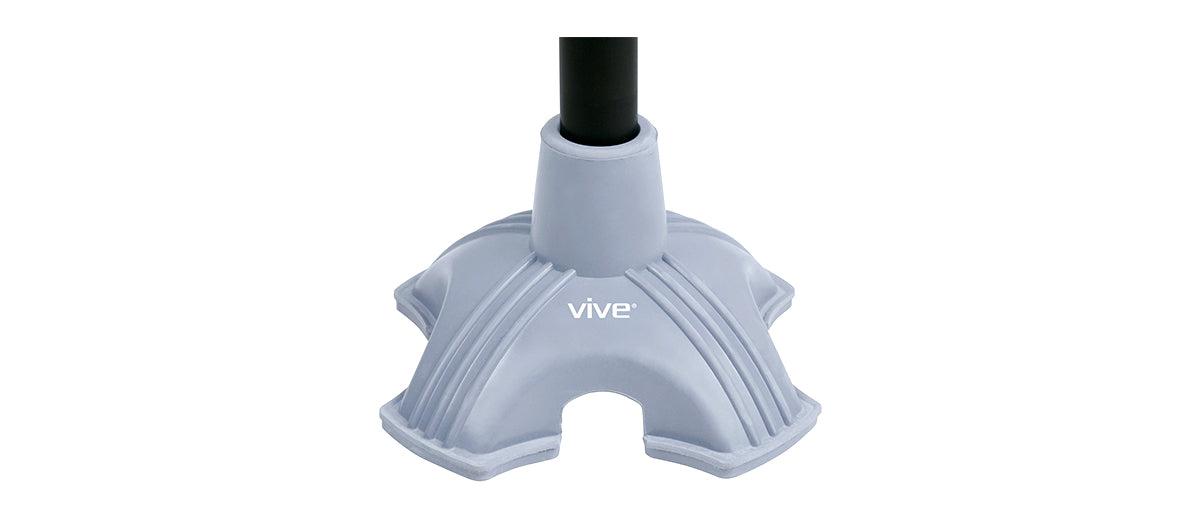 Cane Tip by Vive
