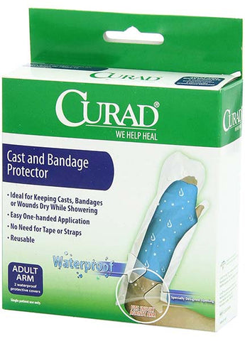 Cast Protector by Curad