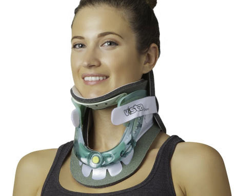 Cervical Collar Neck Brace by Aspen Medical Products
