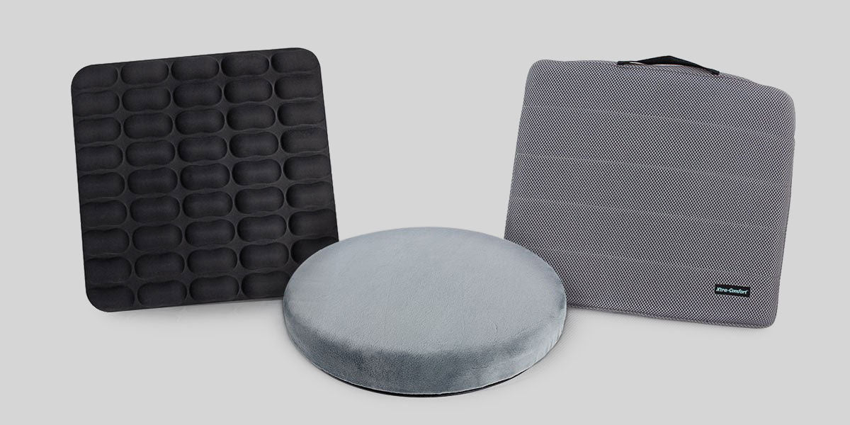 Choosing the Best Seat Cushions