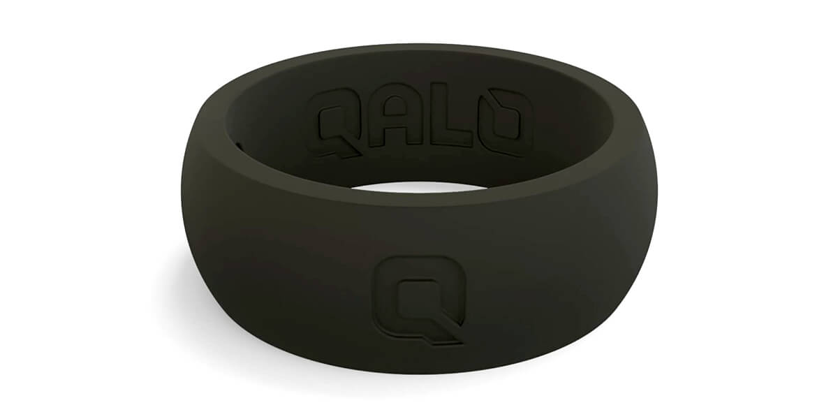 Classic Silicone Ring