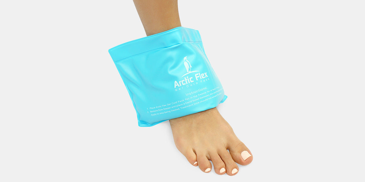 Standard Gel Cold Pack by Arctic Flex