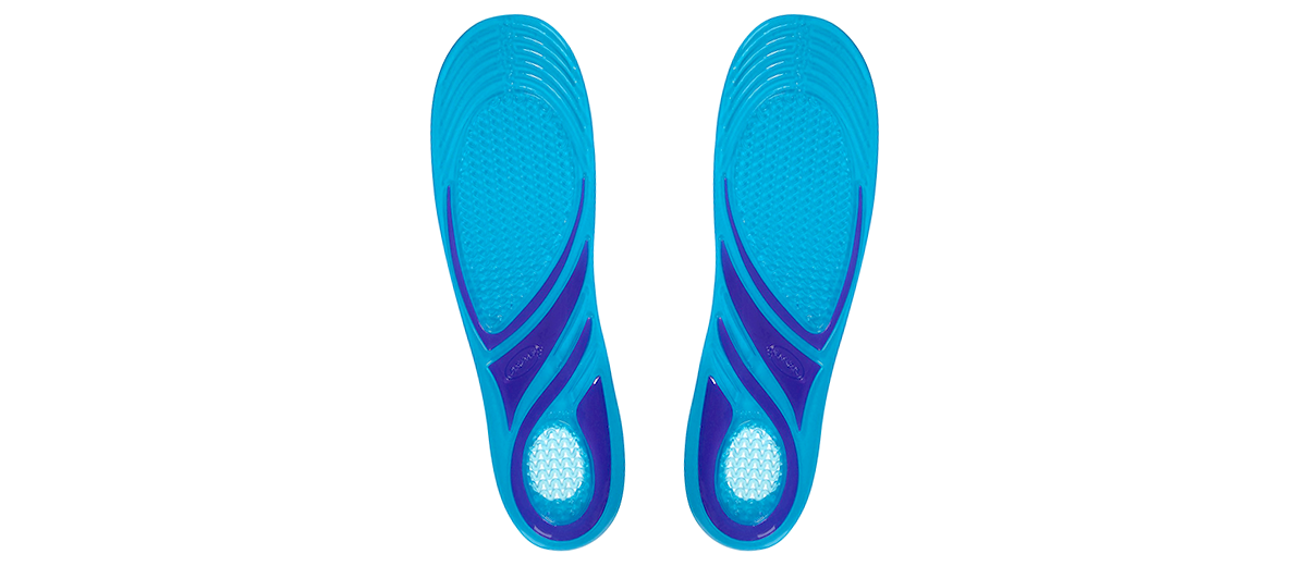 Comfort and Energy Gel Insoles by Dr. Scholl's