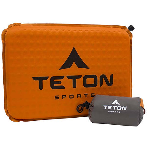 ComfortLite Self Inflating Seat by Teton Sports