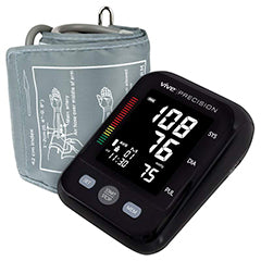 Blood Pressure Monitor for Travel