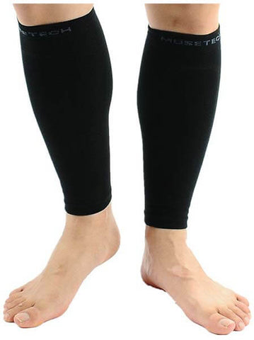 Compression Calf Sleeves by MUSETECH